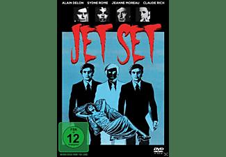 Jet Set DVD
