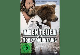 Abenteuer in den Rocky Mountains DVD