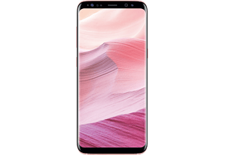 SAMSUNG Galaxy S8 64 GB Rose Pink