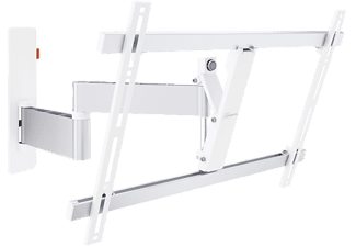 "VOGELS Support mural orientable WALL 3345 40 - 65"" Blanc (8353131)"