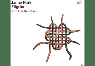 Janne Mark - Pilgrim  - (Vinyl)
