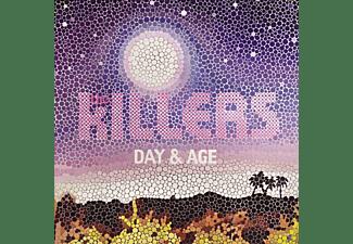 The Killers - Day & Age (Vinyl)  - (Vinyl)