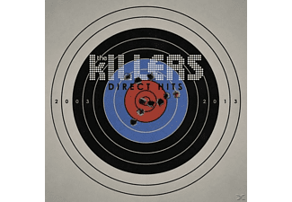The Killers - Direct Hits (Vinyl) - (Vinyl)