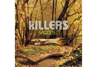 The Killers - Sawdust-The Rarities (2LP) - (Vinyl)
