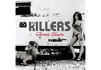 The Killers - Sam's Town (Vinyl)  - (Vinyl)