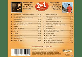 Michael Hirte - 2 in 1  - (CD)