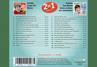 Heintje - 2 in 1  - (CD)