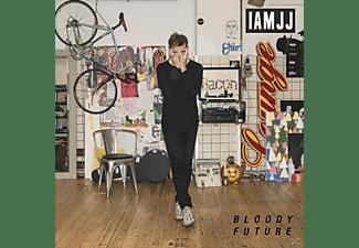Iamjj - Bloody Future  - (Vinyl)