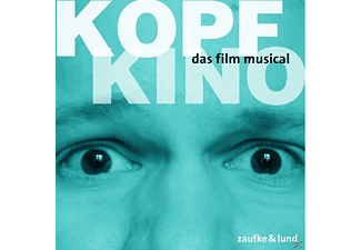 Original Berlin Cast - Kopfkino: Das Film-Musical  - (CD)