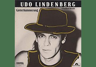 Udo & Das Panikorchester Lindenberg - Götterhämmerung (1LP)  - (Vinyl)