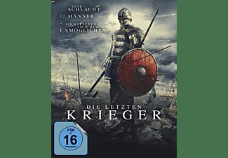 Die Letzten Krieger Blu-ray