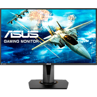 ASUS VG278Q 27 Zoll Full-HD Gaming Monitor (1 ms Reaktionszeit, 144 Hz)