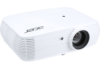 ACER P 5530 Beamer(Full-HD, 3D, 4000 ANSI-Lumen