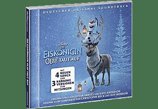 VARIOUS - Die Eiskönigin: Olaf Taut Auf  - (CD)