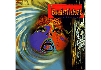 Brainticket - Cottonwoodhill  - (Vinyl)