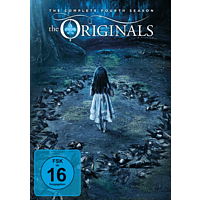 The Originals - Staffel 4 [DVD]