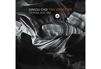 Jungsu Choi Tiny Orkester - Tschuss Jazz Era - (CD)