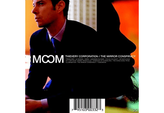 Thievery Corporation - The Mirror Conspiracy  - (Vinyl)