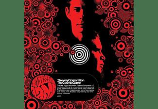 Thievery Corporation - The Cosmic Game  - (Vinyl)