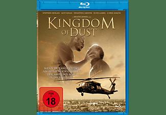 Kingdom of Dust Blu-ray