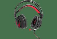 SPEEDLINK Maxter Stereo Gaming Headset  Gaming Headset Rot/Schwarz