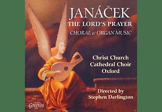 VARIOUS, Oxford Christ Church Cathedral Choir - Janacek/The Lords Prayer  - (CD)