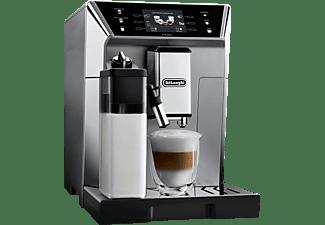 DELONGHI PrimaDonna Class ECAM 556.55.MS Kaffeevollautomat Silber