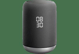 SONY LF-S50G Lautsprecher App-steuerbar, Bluetooth, Schwarz
