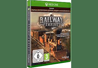 Railway Empire - [Xbox One]