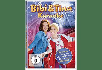 Kinofilm-Karaoke-DVD - Bibi & Tina DVD