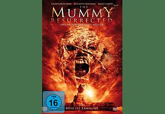 The Mummy Resurrected-Das Abenteuer Geht Weiter DVD