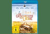 Die Geschichte der Liebe [Blu-ray]