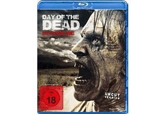 Day of the Dead - Bloodline Blu-ray