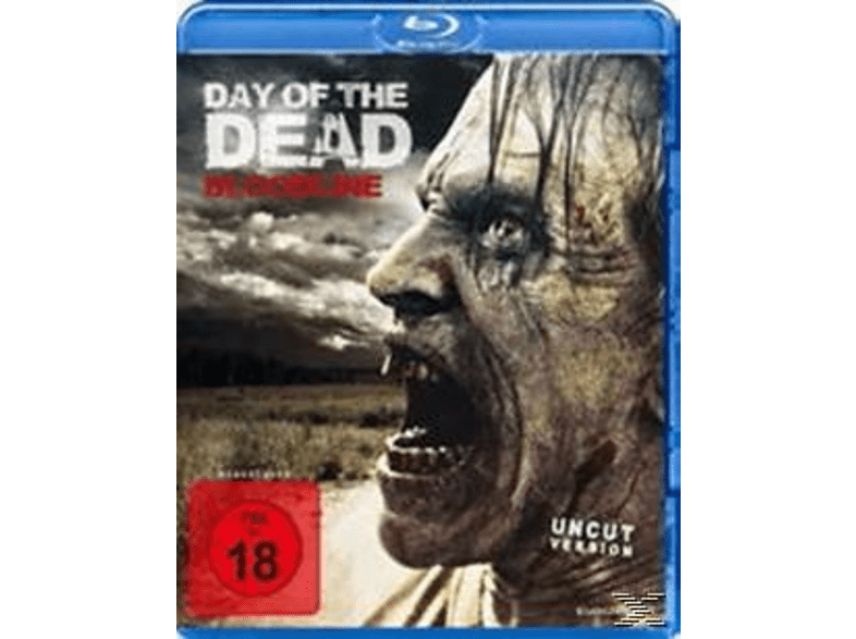 Day of the Dead - Bloodline [Blu-ray]