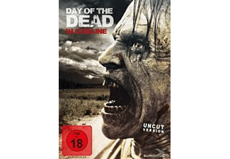 Day of the Dead - Bloodline DVD