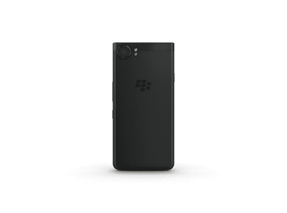 BLACKBERRY KEYone - 64 GB Zwart kopen? | MediaMarkt