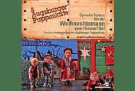 Augsburger Puppenkiste - (CD)