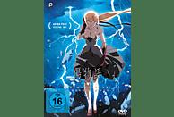 Kizumonogatari II - Heißes Blut [DVD]
