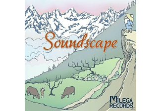 VARIOUS - Soundscape  - (CD)