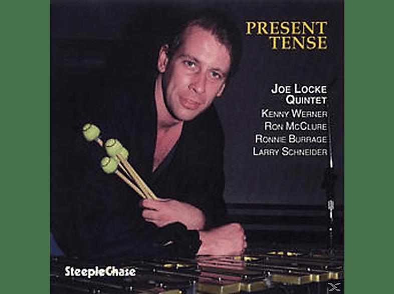 Joe Quintet Locke - Present Tense [Vinyl]