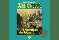 John Sinclair Tonstudio Braun-folge 73 - Bruderschaft des Satans - (CD)