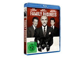 Family Business Blu-ray