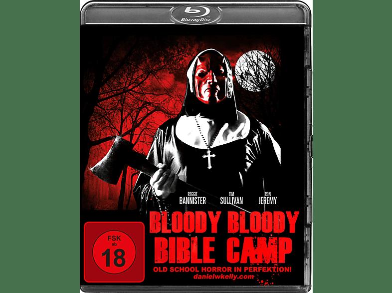 Bloody Bloody Bible Camp [Blu-ray]