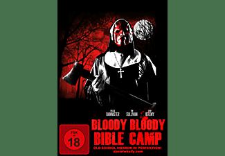 Bloody Bloody Bible Camp DVD