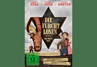 Die Furchtlosen DVD