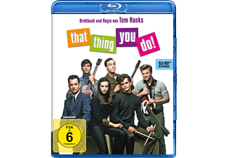 That Thing you do - (Blu-ray)