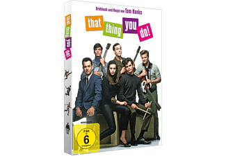 That Thing you do DVD