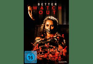 Better Watch Out DVD