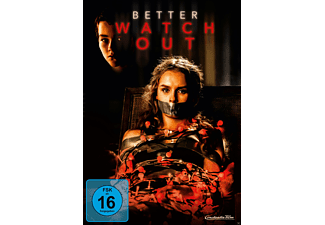 Better Watch Out - (DVD)
