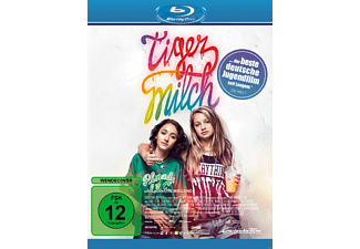 Tigermilch - (Blu-ray)